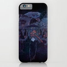 Vampire Jams Slim Case iPhone 6s