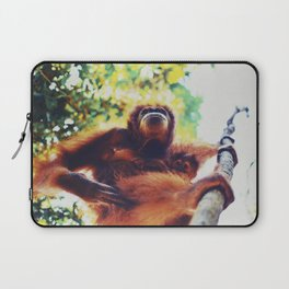 Orangutans Laptop Sleeve