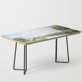 Path Coffee Table