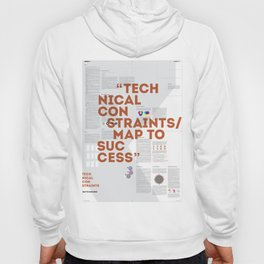 Technical Constraints Hoody