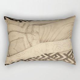 Nice Butt Rectangular Pillow