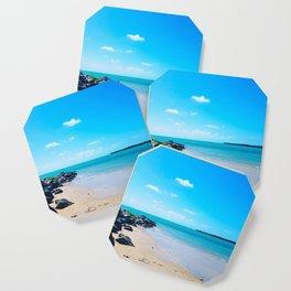 Seashore Serenity Coaster