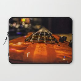 Bass Of Ace Laptop Sleeve