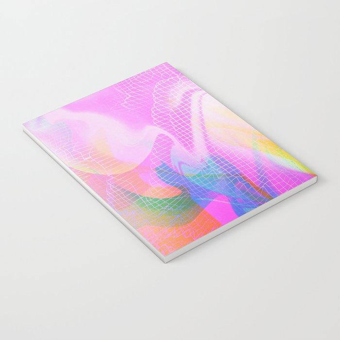 Glitch 26 Notebook