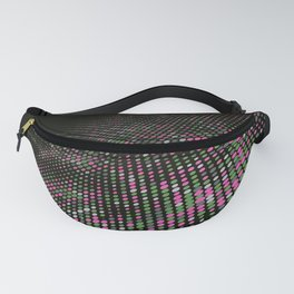 Dots Fanny Pack