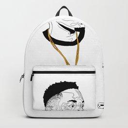 Kendrick Lamar Backpack