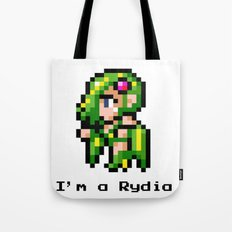 I'm A Rydia (not a Carrie) Tote Bag