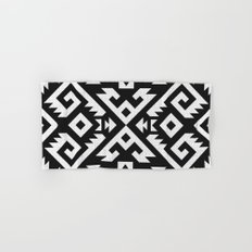 Navajo pattern Hand & Bath Towel