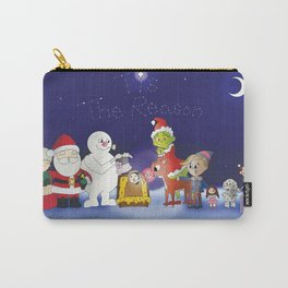 'Tis the Reason for the Season Carry-All Pouch