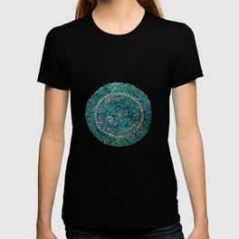 Annual Rings T-shirt