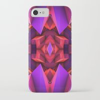 rave iPhone & iPod Cases featuring Rave by Billy Harris