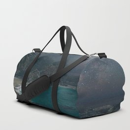 Big Sur California Duffle Bag