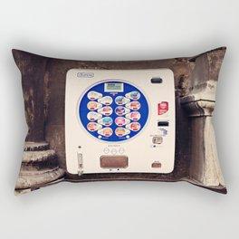 Be Prepared Rectangular Pillow