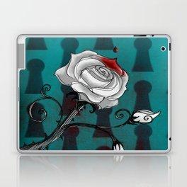 Bloody Alice Laptop & iPad Skin