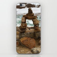 Jasper National Park - Canada iPhone & iPod Skin