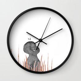 Todays Wall Clock