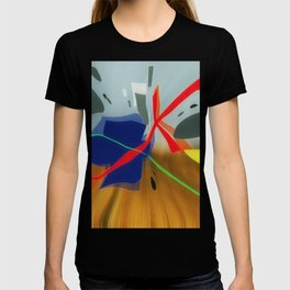 Farm and Field T-shirt