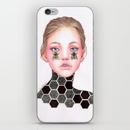 Stings iPhone Skin