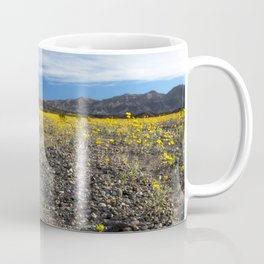 Rising Bloom Coffee Mug