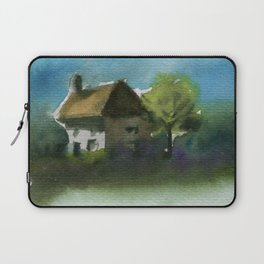 A Place in the Country Laptop Sleeve
