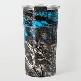 Areus, an abstract Travel Mug