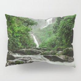 Deer Waterfall -  Bocaina - Brazil Pillow Sham