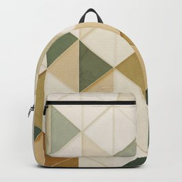 new pattern II Backpack