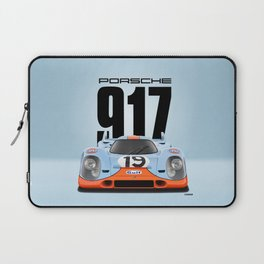 917-026 (031) - Front-View Laptop Sleeve