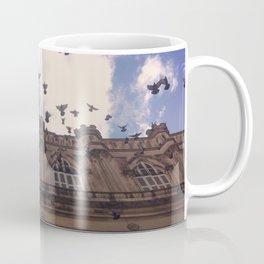 Urban Flock Coffee Mug