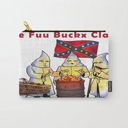 The Fuu Buckx Clan Carry-All Pouch