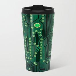 PCB / Version 2 Metal Travel Mug