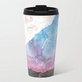Eternal Love Travel Mug