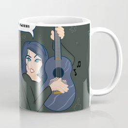 My Favorite Murrr-derrr Coffee Mug