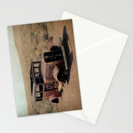 Old Route 66 Stationery Cards