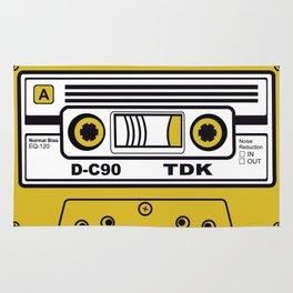 Mixtape Rug