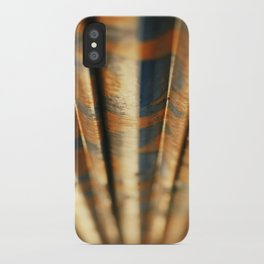 Detalles iPhone Case