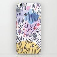 physics iPhone & iPod Skins featuring Quantum physics by Dreamy Me