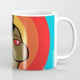 The Music Makers Coffee Mug