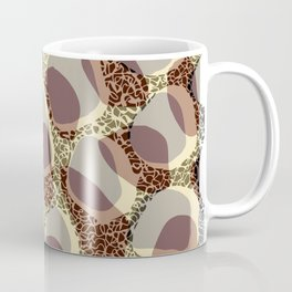 pattern 023 Coffee Mug