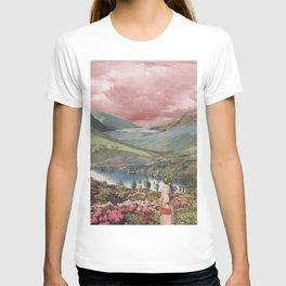 Highland Dusk T-shirt