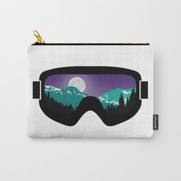 Moonrise Goggles | Goggle Designs | DopeyArt Carry-All Pouch