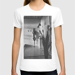 Story of her tenderness T-shirt