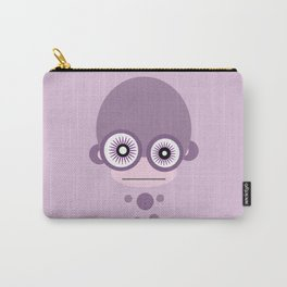 Amazed Jiggin Monkey Carry-All Pouch