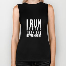 Race Run Runner Jogging Marathon Running Biker Tank