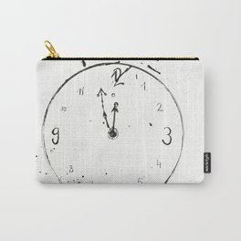 The Time Carry-All Pouch