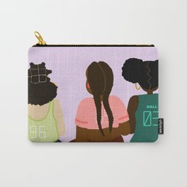 Court Side Carry-All Pouch