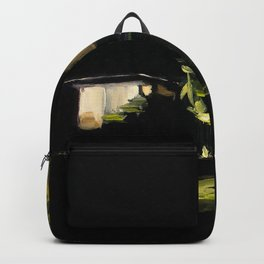 Miami Nocturne Backpack