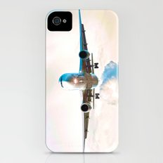 The Miracle of Flight iPhone (4, 4s) Slim Case