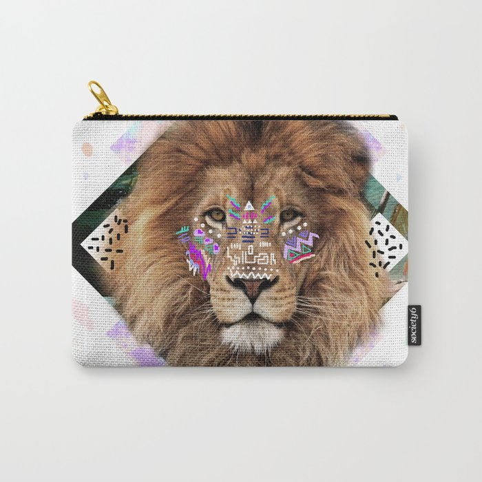 ISILWANE Carry-All Pouch