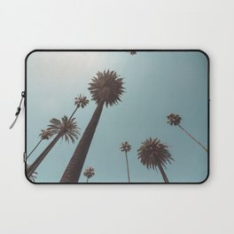 Beverly Hills Palms California Laptop Sleeve